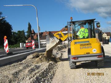 Správa a údržba silnic